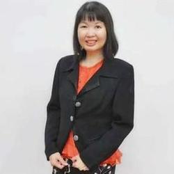 Sharon Foo
