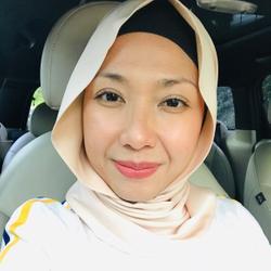 Athikah Zainal