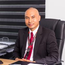 Azik Khalid