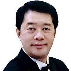 Victor Woo