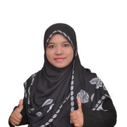 Aishah Omar