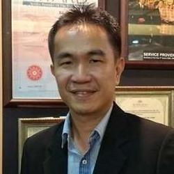 Shawn Teh