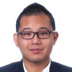 Alex Toh