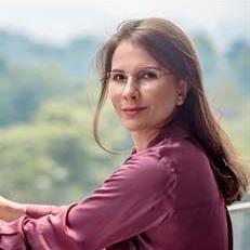 Zarina Suleymanova