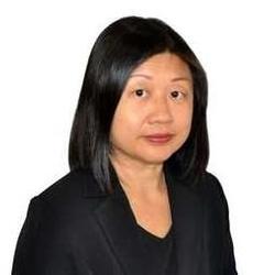 Madam Ong
