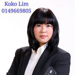 Koko Lim