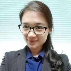 Alda Chong