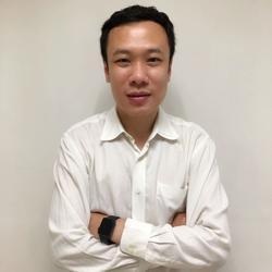 Joshua Ong