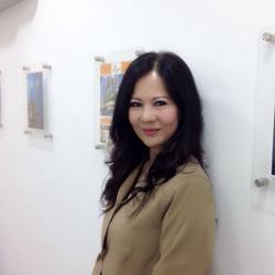 Shendia Chan