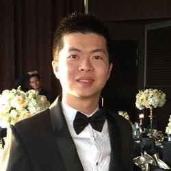 Daniel Leong