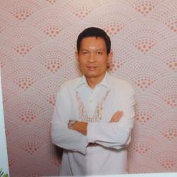 Eric C H Teo