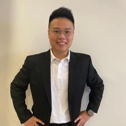 Darren Tong