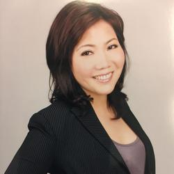 Suzanne Ooi
