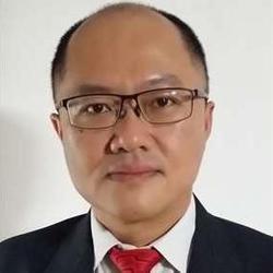 Eric Teh