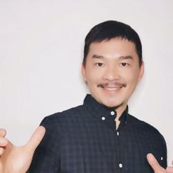 Dickson Cheong