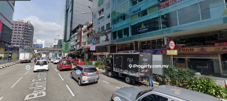 Bukit Bintang @Kuala Lumpur, Bukit Bintang