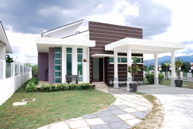 Villa Idaman, Chemor