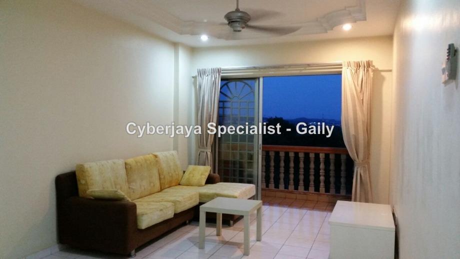 Sri Raya Apartments, Taman Sepakat Indah, Kajang