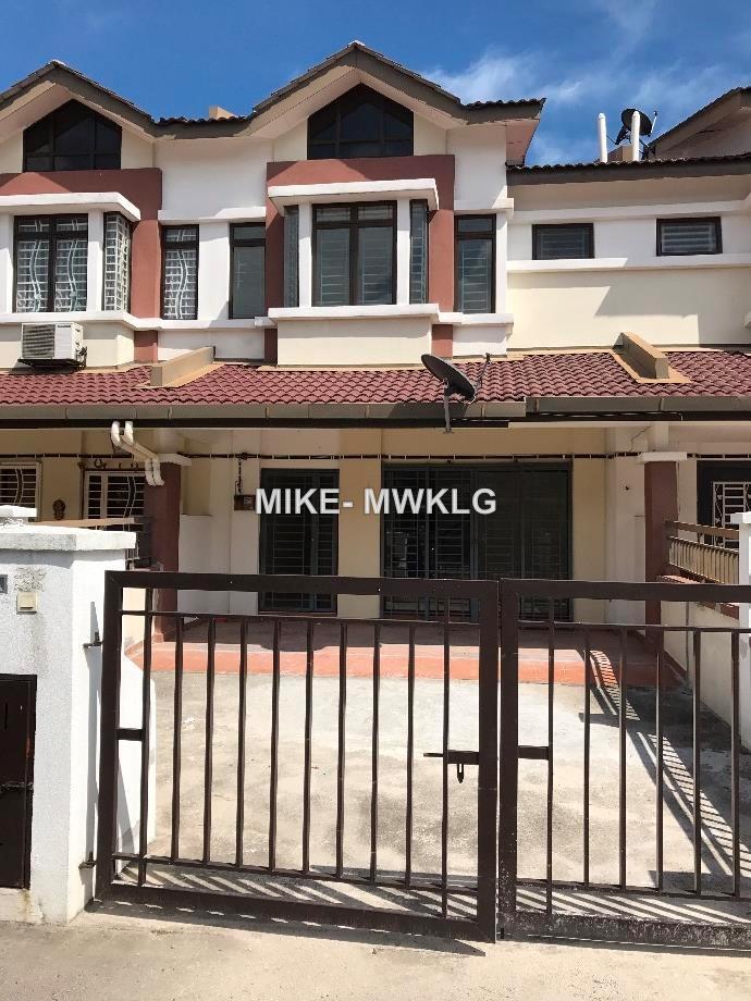 BANDAR PUTERI KLANG,Bandar Parklands,Klg, Bandar Puteri Klang