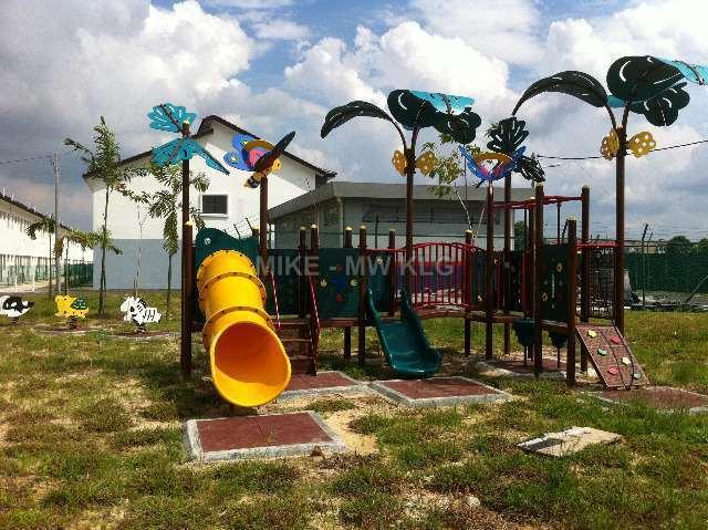 BANDAR PUTERI KLANG,Bandar Bukit Tinggi, Bandar Puteri Klang
