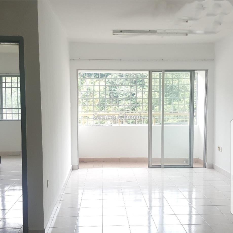 Flora Damansara Apartment, Damansara Perdana