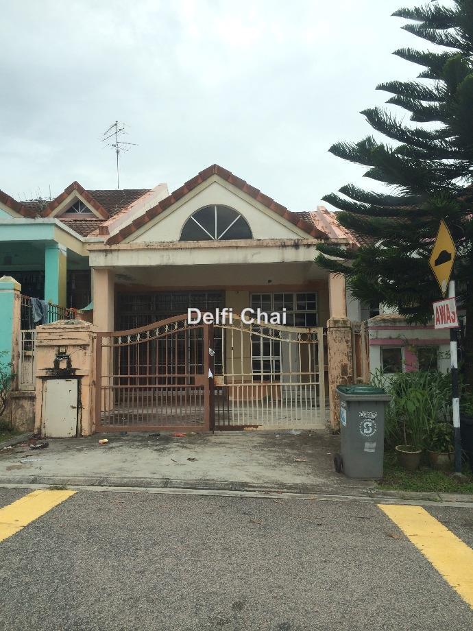 Bandar Baru Kangkar Pulai, Johor Bahru