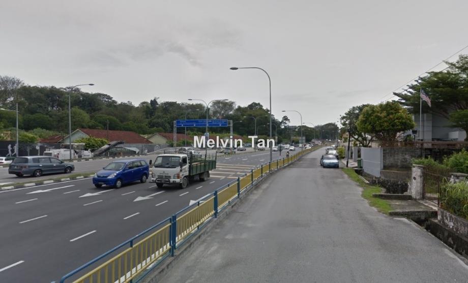 2 Storey Commercial Bungalow , Jalan Masjid Negeri ,6300sf, Greenlane