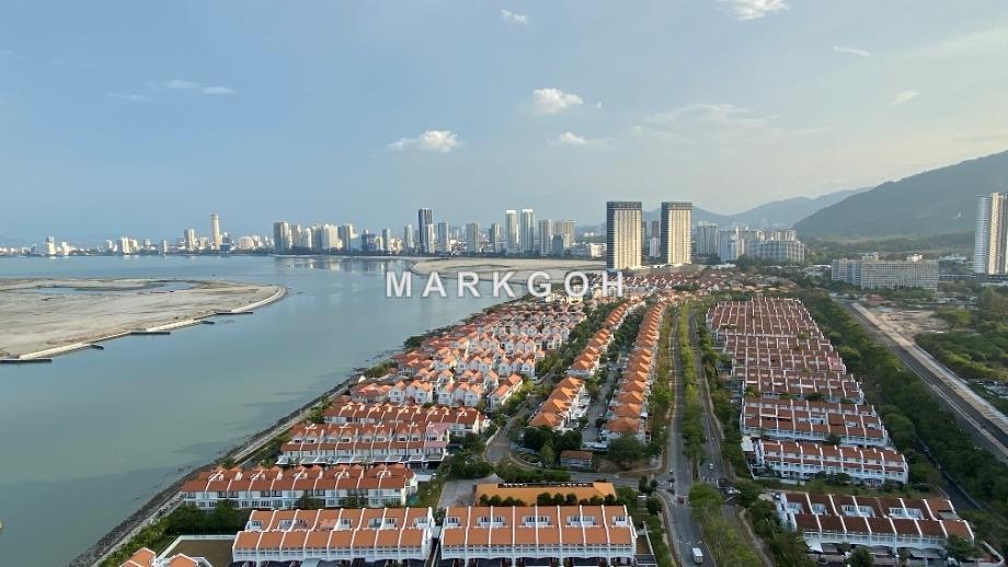 Straits Residences, Tanjong Tokong