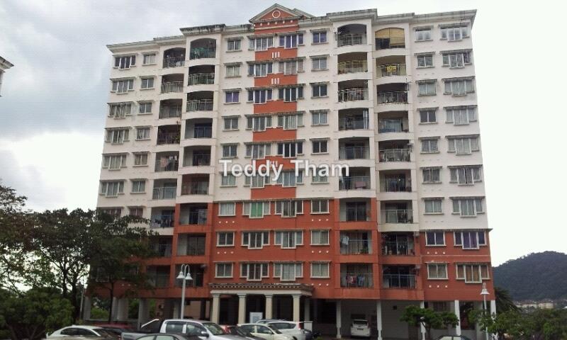 Kenanga Apartments, Pusat Bandar Puchong, Puchong