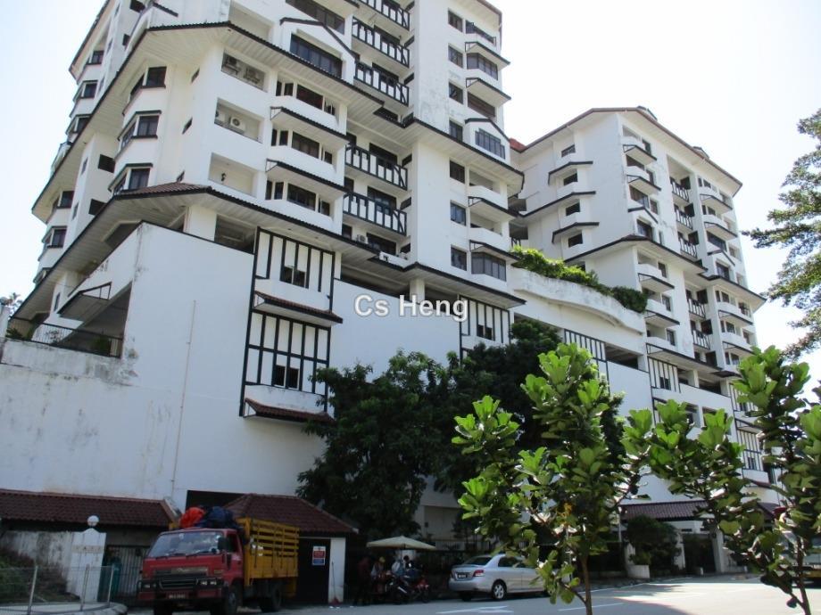 Indah Damansara, Damansara Heights