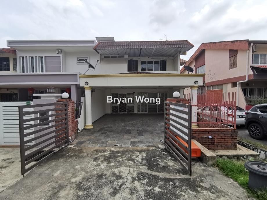 Jalan ss20/13, Damansara Kim, Petaling Jaya, Damansara Kim