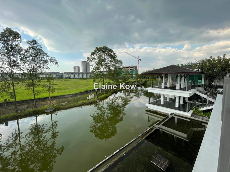 Ensemble, The Glades, Putra heights, Putra Heights