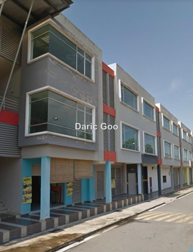 Kompleks Komersial Boulevard Tasik Utama, Air keroh, MITC, Bkt Beruang, Ayer Keroh