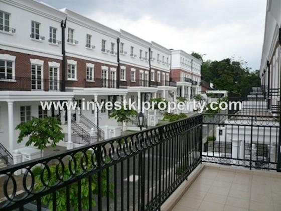 Beringin Residence , Damansara Heights