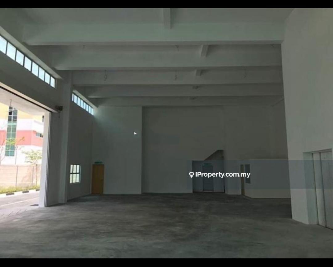 Silc Factory Tiong Nam industrial park , KAWASAN PERINDUSTRIAN SILC , Iskandar Puteri (Nusajaya)