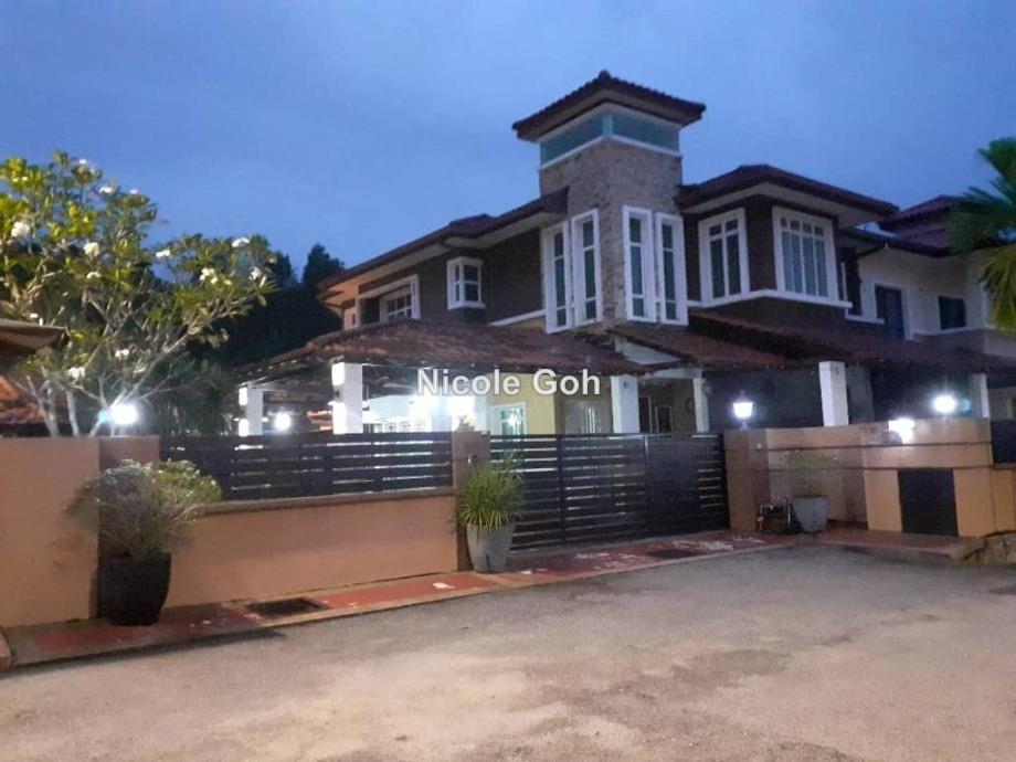 Kemensah Heights, Ulu Klang