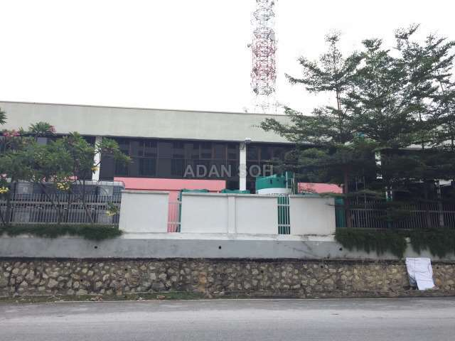 Tago, Kepong industrial Park, Bandar Sri Damansara, Kepong, Sg Buloh, Kepong