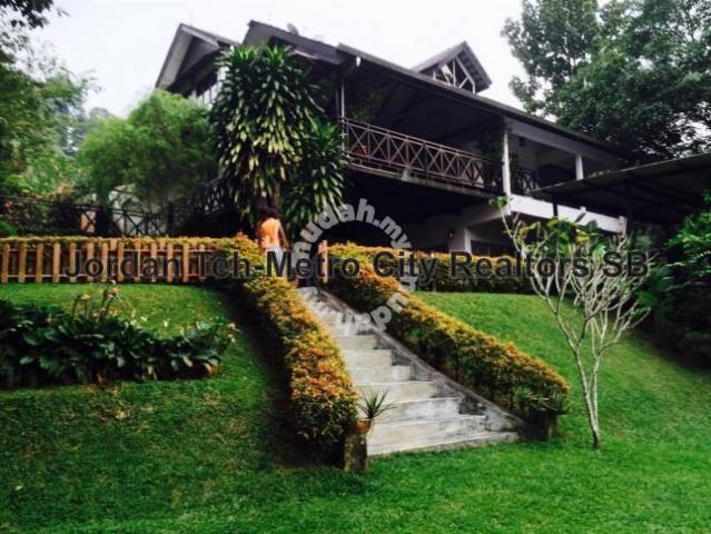 Serendah Golf Resort, Serendah