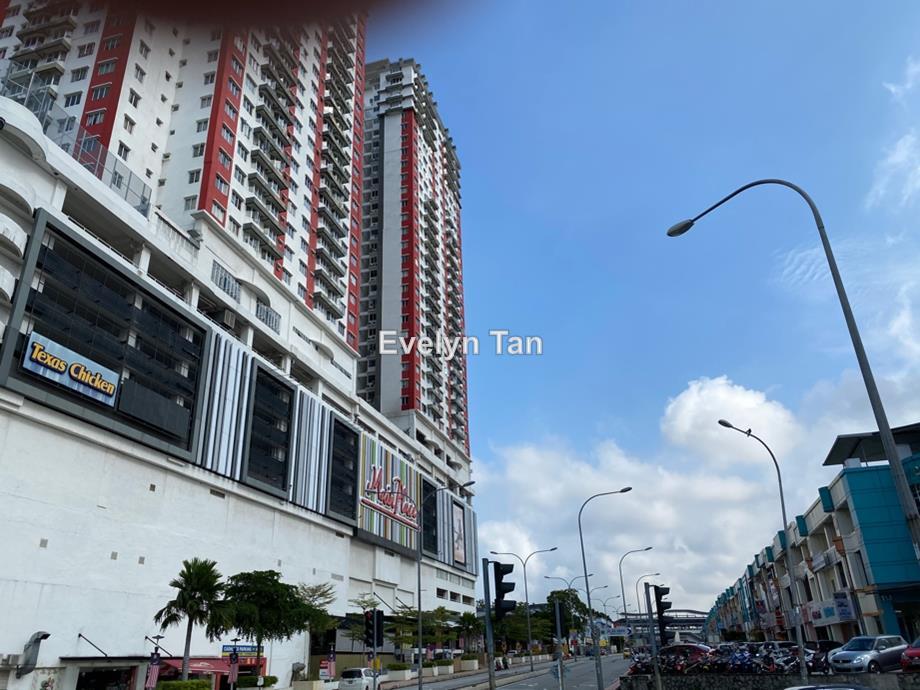 Usj 21, Usj, Subang Jaya, USJ, USJ