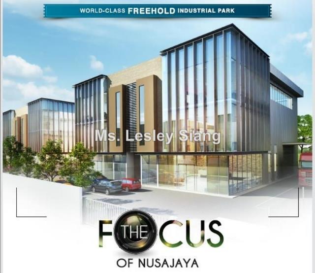 IBP Factory Galley @ Nusajaya Iskandar Johor, Iskandar Puteri (Nusajaya)