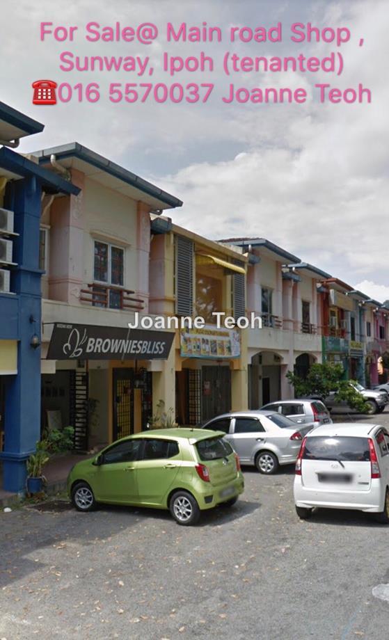 Sunway City, Ipoh