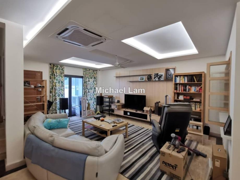 Bukit Damansara, Jalan Setiajasa, KL, Damansara Heights