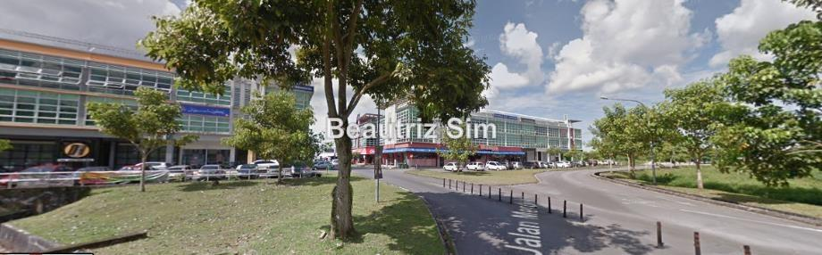 Riveredge Commercial Centre, Petra Jaya , Kuching