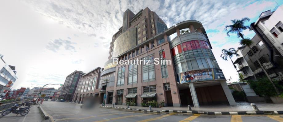 Tun Jugah Plaza, Kuching