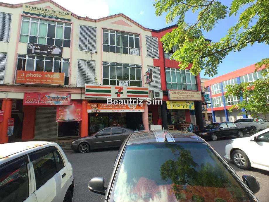 Bandar Baru Semariang, Kuching