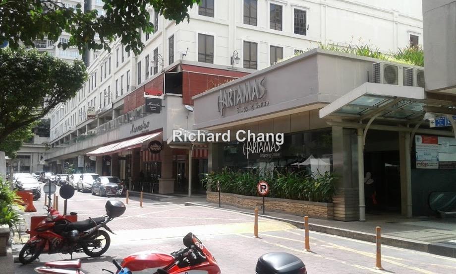 Plaza Damas, Hartamas Shopping Centre, Sri Hartamas