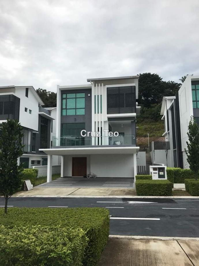 Astonia II, Sejati Residence, Cyberjaya