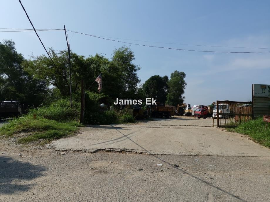 Kawasan perindustrian Taming, Balakong