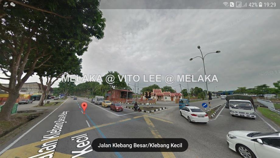 Klebang Besar , Melaka Tengah