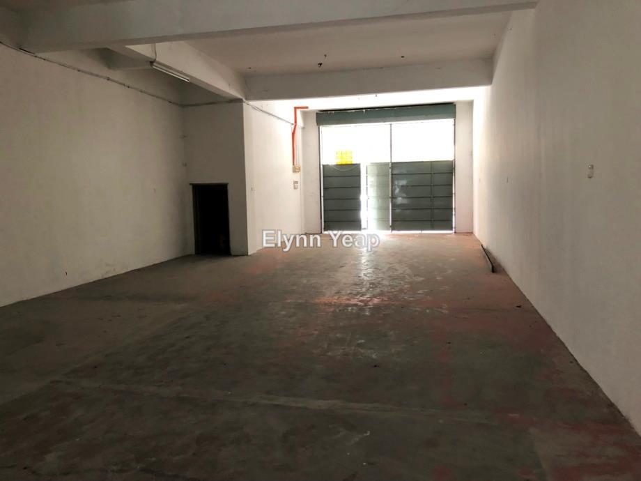 MERU, KLANG SENTRAL, @ Ground Floor, Klang